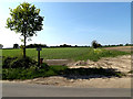 TM4888 : Footpath to Dairy Lane by Geographer