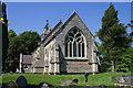 SK9875 : St Mary's church, Riseholme by J.Hannan-Briggs