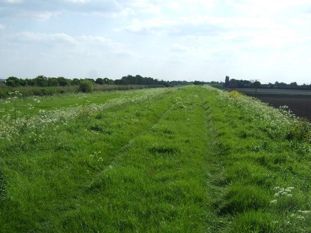 The Nene Way Footpath