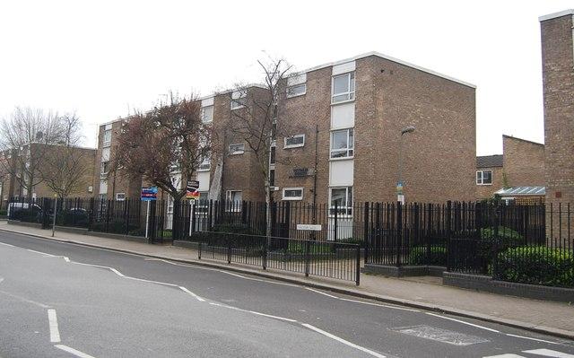 Teyham Court