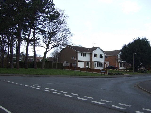 Houses on Greenloon's Drive