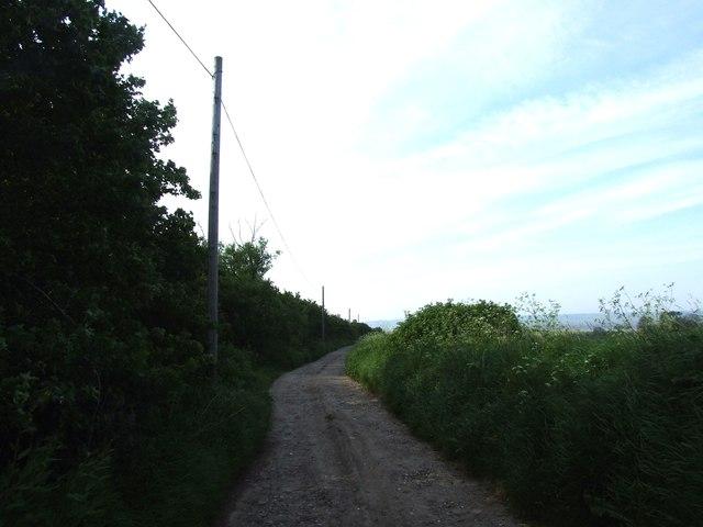 Shakespeare Farm Road, St. Mary Hoo