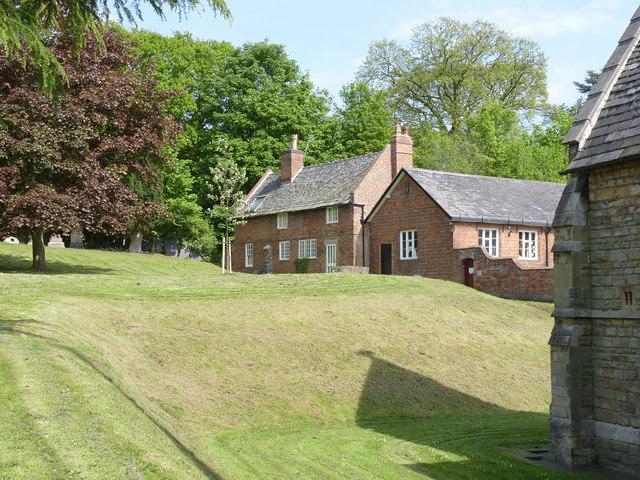 The old School House, Sutton Bonington