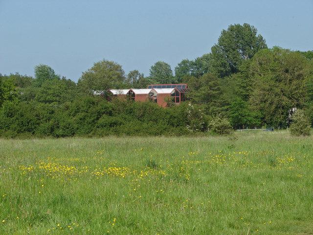 Broadford meadows