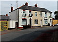 ST3287 : Row of 3 houses in Dewstow Street, Newport by Jaggery