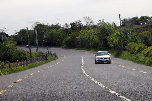 Traffic on the N5
