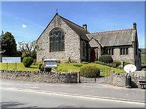 SK1482 : Castleton Methodist Church (The Peveril Centre) by David Dixon