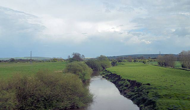 River Rye from A169