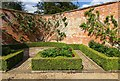 SP5241 : The Walled Garden, Thenford Arboretum by David P Howard
