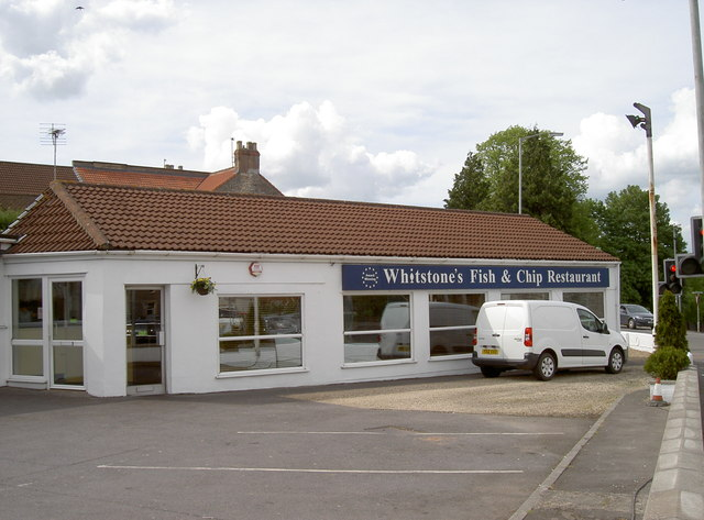 Whitstone's chippy