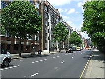 TQ2779 : Sloane Street by Thomas Nugent