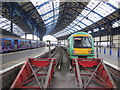 TQ3104 : Brighton Station by Paul Gillett
