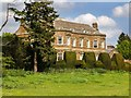 SP5241 : Thenford House by David P Howard