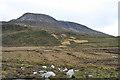 C0030 : Peat Workings by Anne Burgess