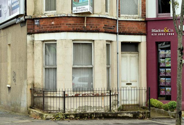 No 679 Lisburn Road, Belfast - May 2014(2)
