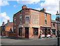 SO9491 : The ironmongers, Black Country Living Museum by Philip Pankhurst