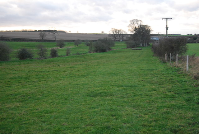 Haystack Lane