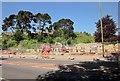 SX8962 : Development at Hollicombe by Derek Harper