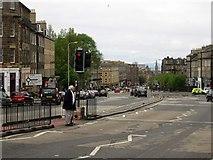 NT2674 : Leith Walk, Edinburgh by Graham Robson