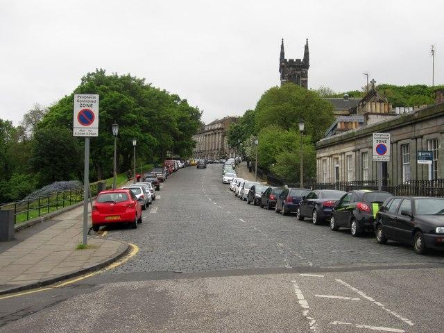 Royal Terrace, Edinburgh