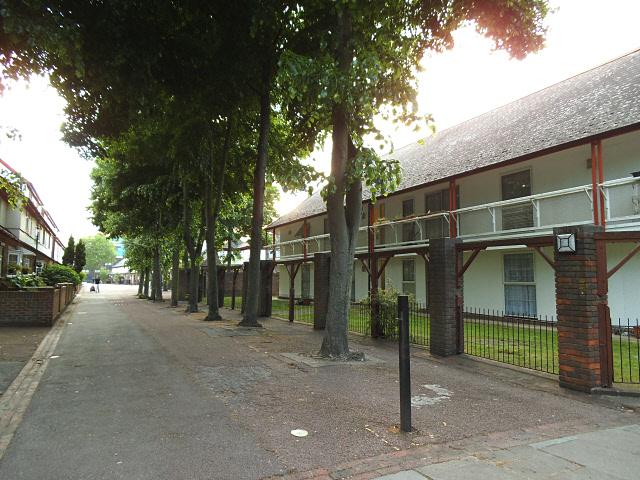 Tranton Road, Bermondsey