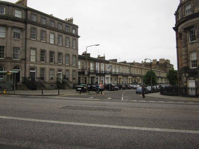 Windsor Street, Edinburgh