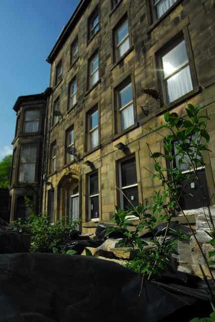 The George Hotel, Buxton