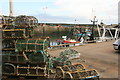 NO5402 : Pittenweem Harbour by Graham Hogg