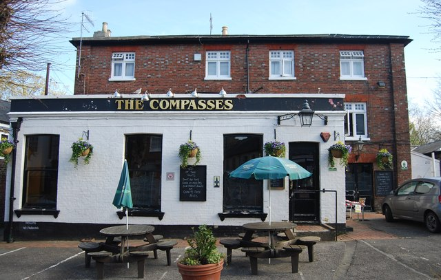 The Compasses