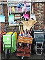 SE7871 : Broom, broom by Pauline E