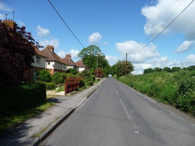 Russell Mill & Strawberry Hill Walk [10]