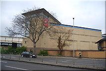TL4658 : BHS, Grafton Centre by N Chadwick