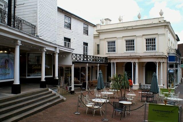 Bath House, Tunbridge Wells