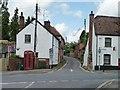 SU0154 : Russell Mill & Strawberry Hill Walk [71] by Christine Johnstone