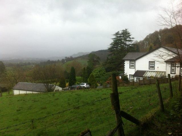 Ladstock
