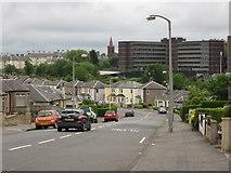 NT2774 : Marionville Avenue, Edinburgh by Graham Robson