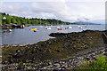 NG6303 : Armadale Bay by Ian Taylor