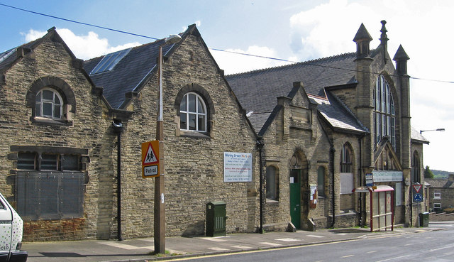 Brighouse - Waring Green nursery and community centre