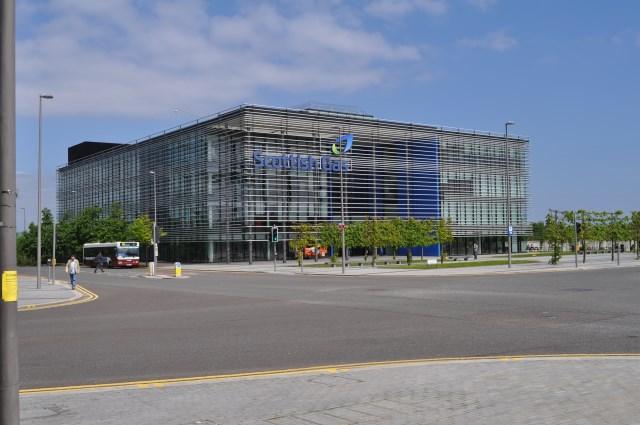 Scottish Gas Headquarters