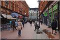 SU7173 : Queen Victoria Street, Reading by Stephen McKay