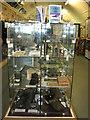TG1600 : RAF Hethel Memorial Museum - exhibits by Evelyn Simak
