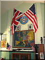 TG1600 : RAF Hethel Memorial Museum - Father Beck's room by Evelyn Simak