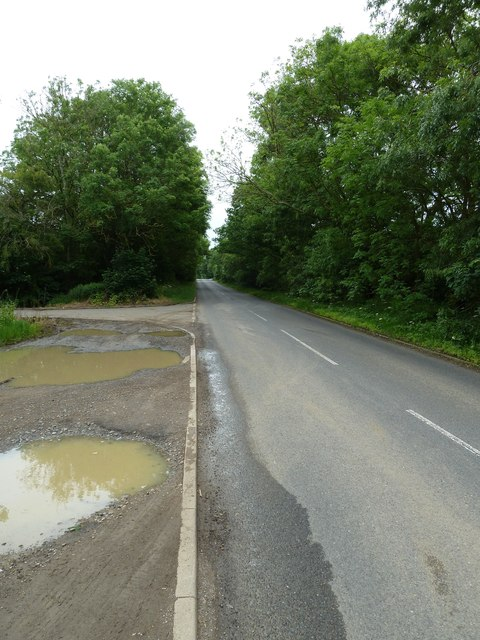 Banbury Lane, Rothersthorpe