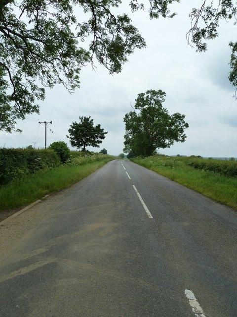 Kislingbury Road, Rothersthorpe
