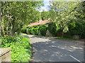 NZ1031 : Roadside House at Bedburn by Peter Wood