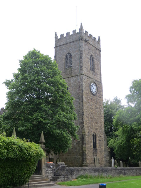 All Saints, Lanchester Parish Church