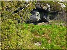 NS5876 : Craigmaddie Muir, crags by Robert Murray