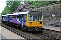 SD9904 : Northern Rail Class 142, 142047, Greenfield railway station by El Pollock
