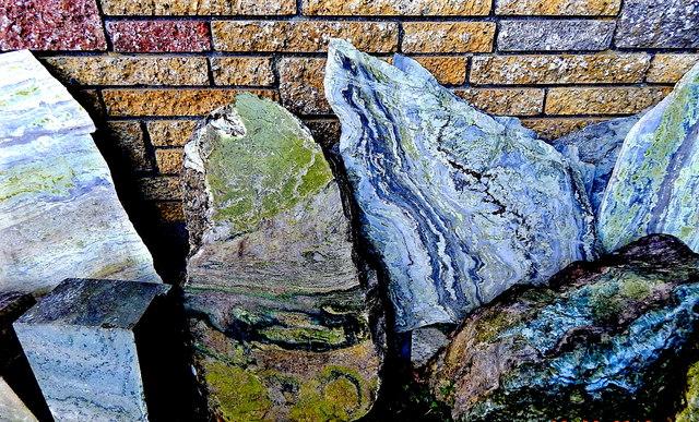 County Galway Moycullen- Connemara Marble - Connemara Marble Slabs