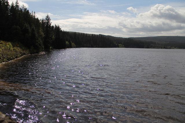 Bakethin Reservoir